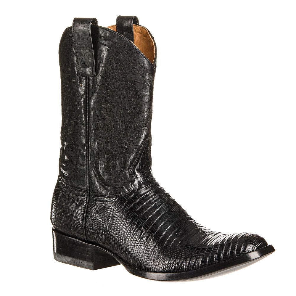 mexicana hilachas 10 l zard bottes country homme bottes en l zard. Black Bedroom Furniture Sets. Home Design Ideas