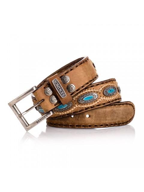 285a06a83794 Ceinture western, ceinture cowboy - Nuage Rouge