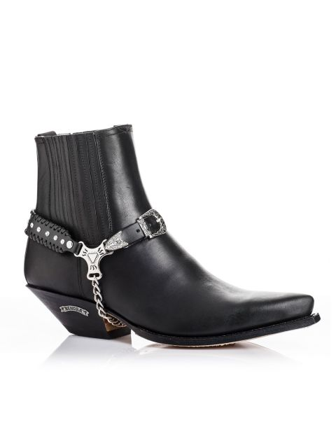 SANGLE DE BOTTES WILD WEST