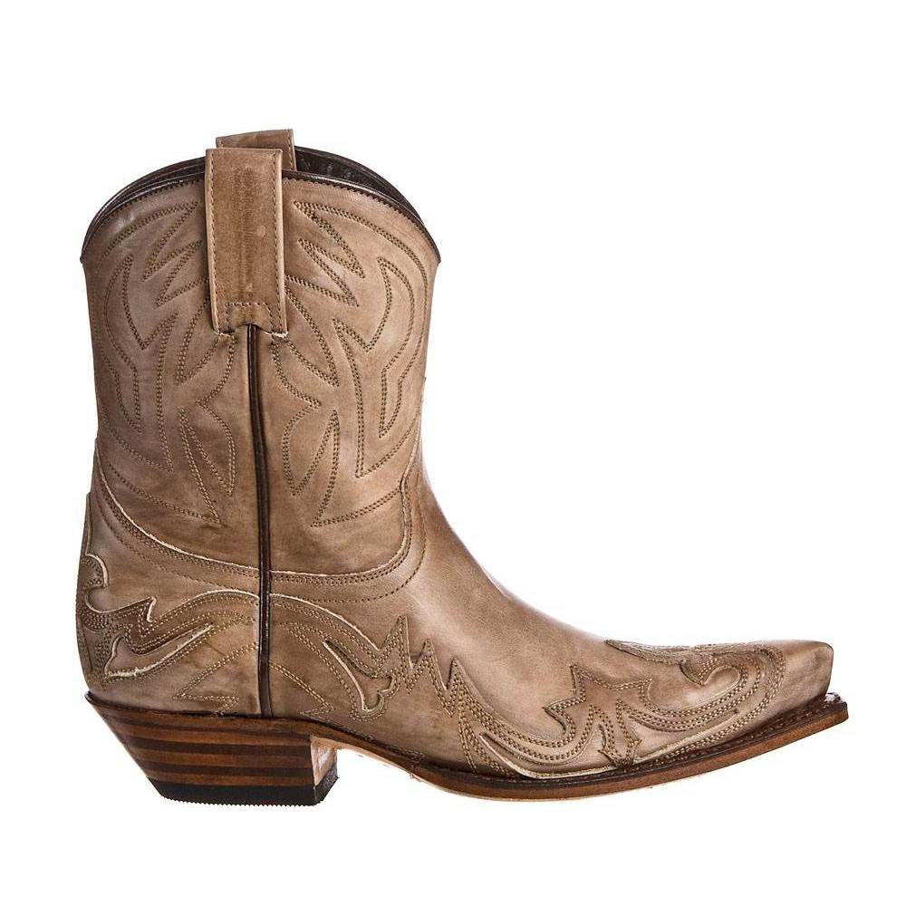 sendra 8983 bottines country femme boots femme. Black Bedroom Furniture Sets. Home Design Ideas