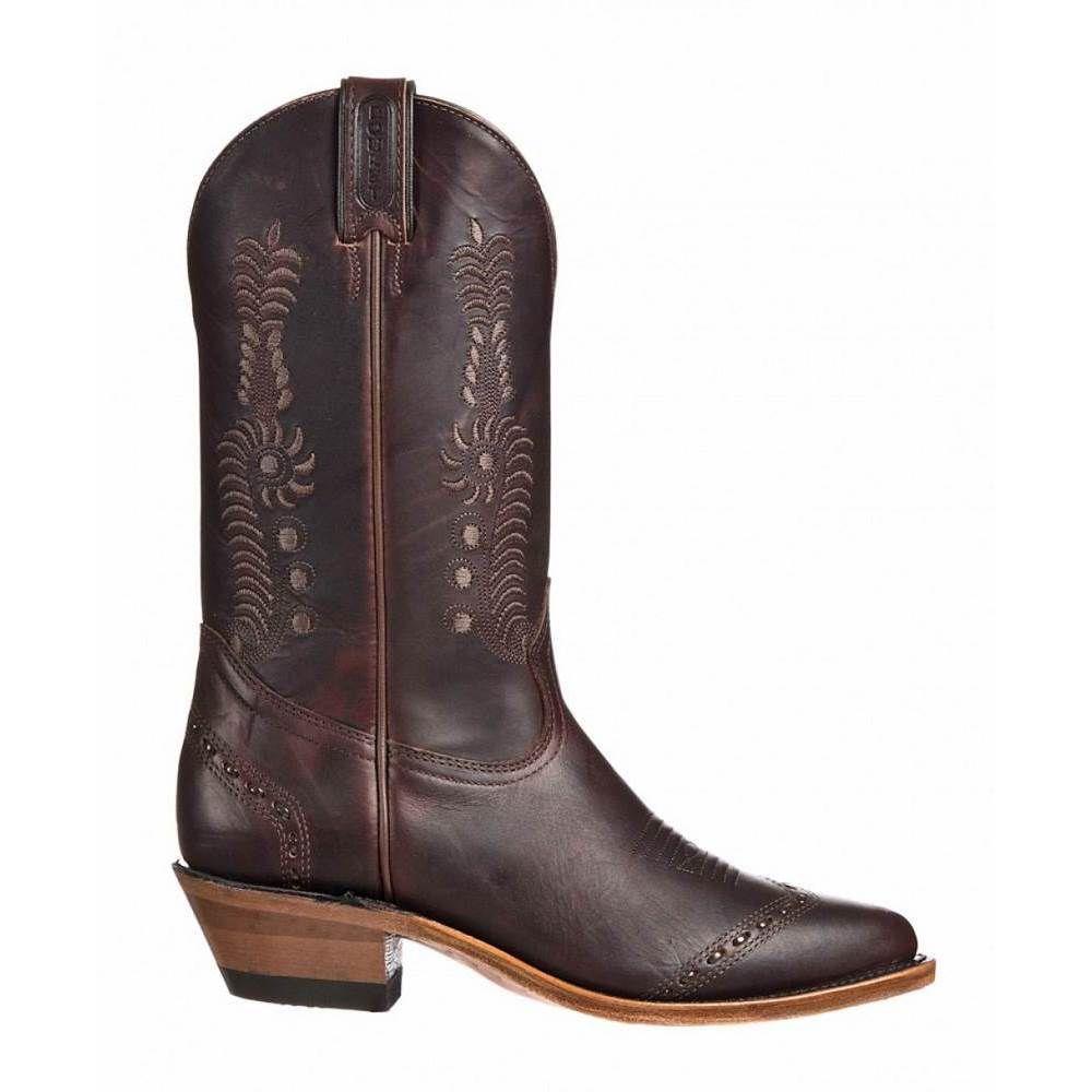 boulet 3073 boots western bottes country femme. Black Bedroom Furniture Sets. Home Design Ideas