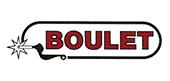 Bottes Boulet